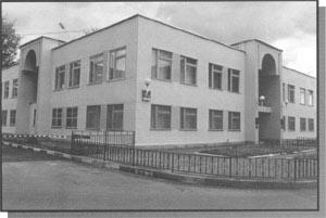 Ириновская больница адрес